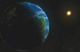 Właśnie w tej chwili Ziemia jest najdalej od Słońca. To nie pomyłka