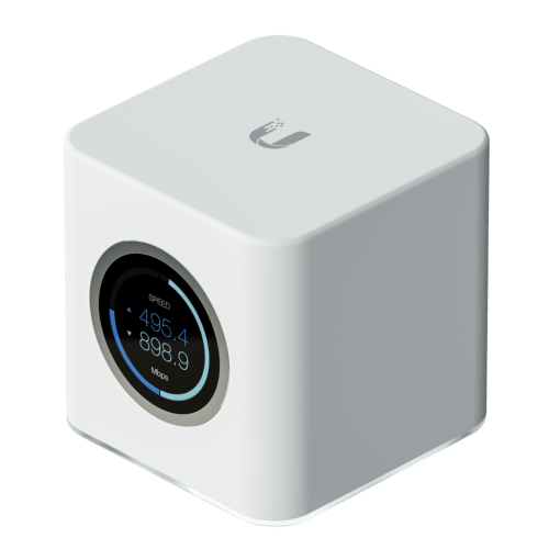 AmpliFi HD Mesh Router Top