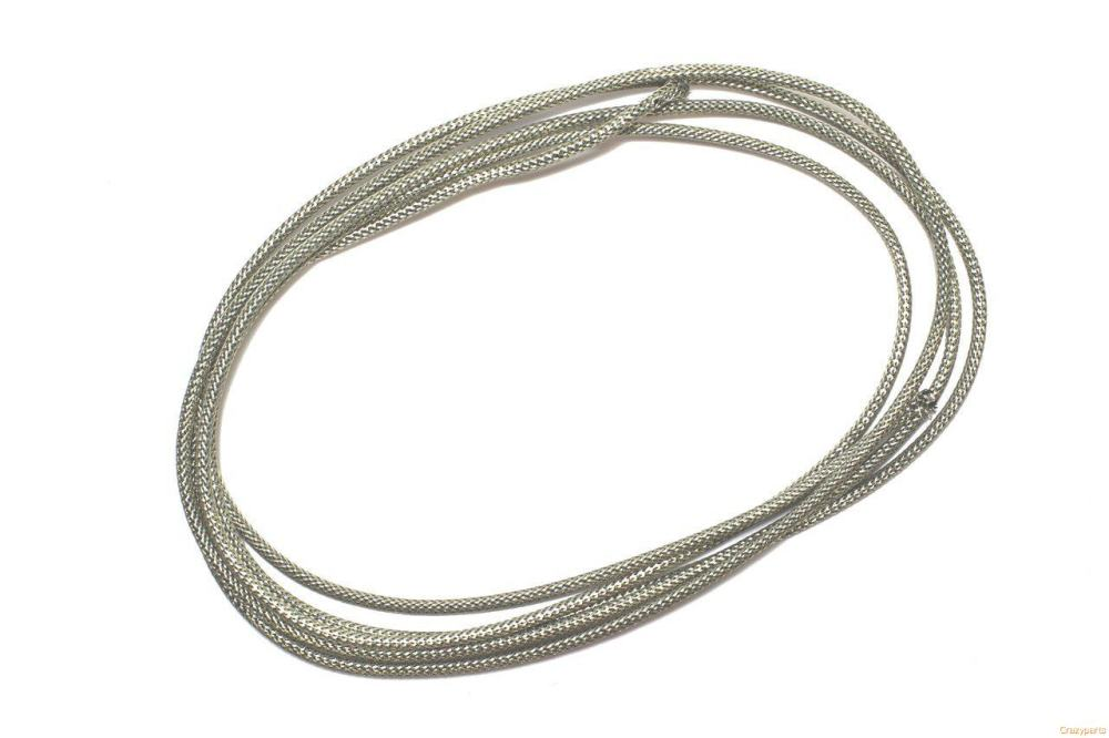 medium resolution of braided wire