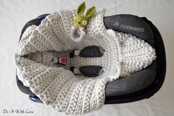 BabySchlafsack hkeln  Pucksack  3in1
