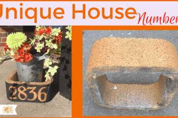 Unique House Numbers