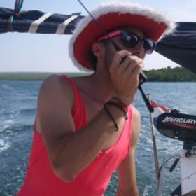 crazy sail - winnie7