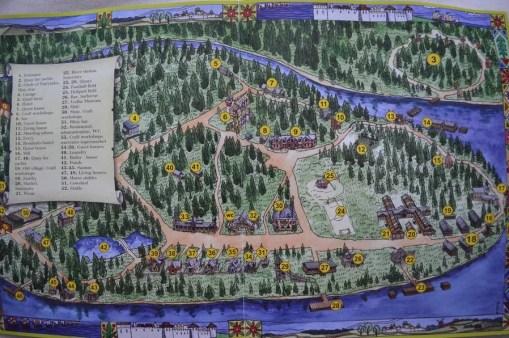 Afbeeldingsresultaat voor mandrogi map