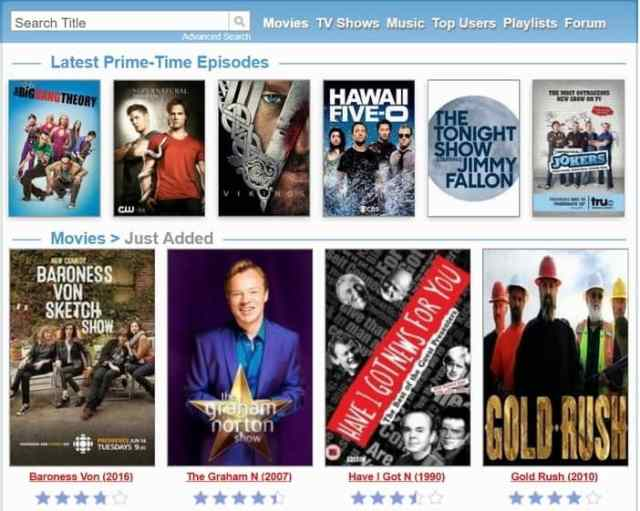 COUCHTUNER FREE MOVIES ONLINE STREAMING