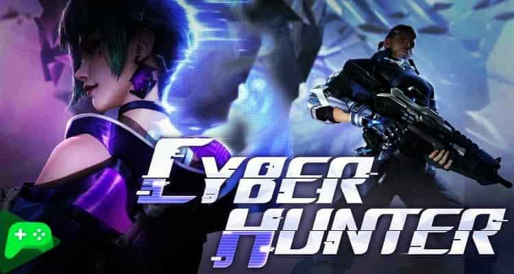 Cyber Hunter Best Battle Royale Games