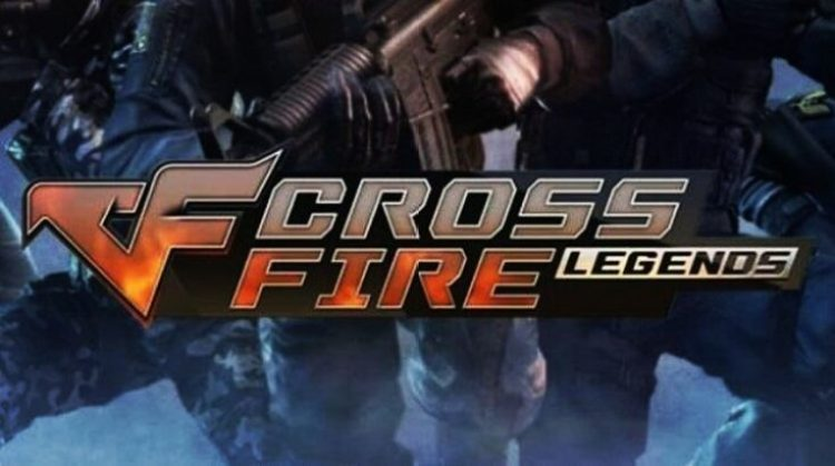CrossFire Legend Battle Royale games