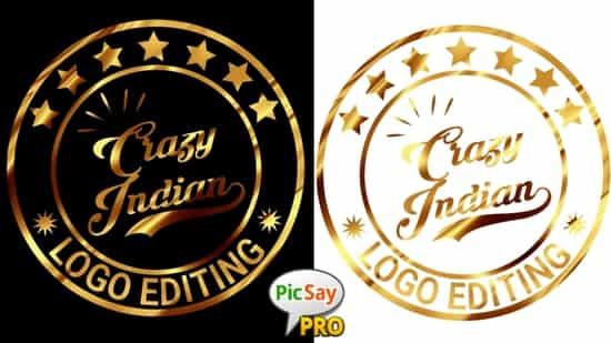 gold logo