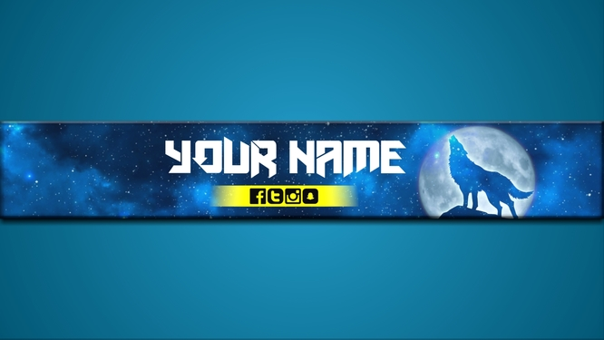 channel art