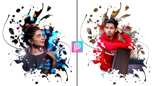 Photography Art Editing Png Background Hd 2020