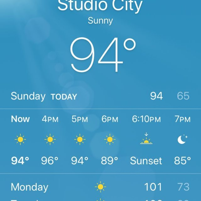 Ugh october furnace losangeles