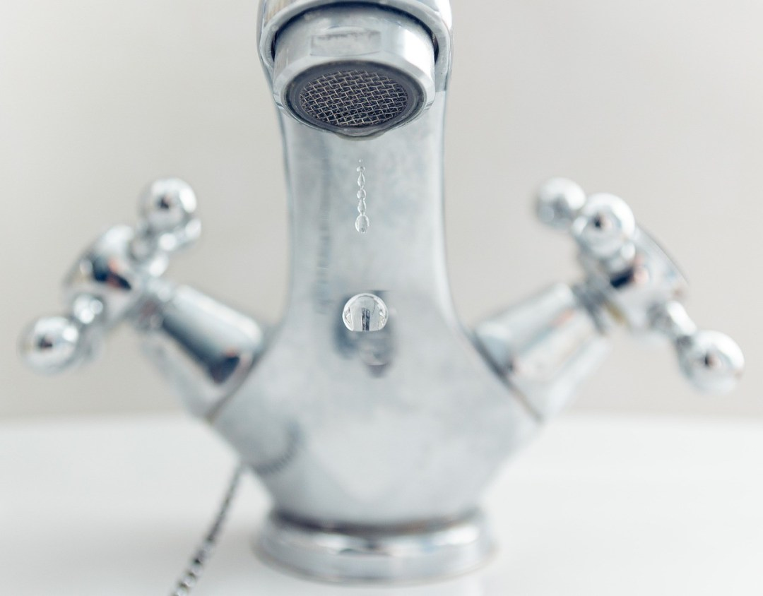 tap water photo