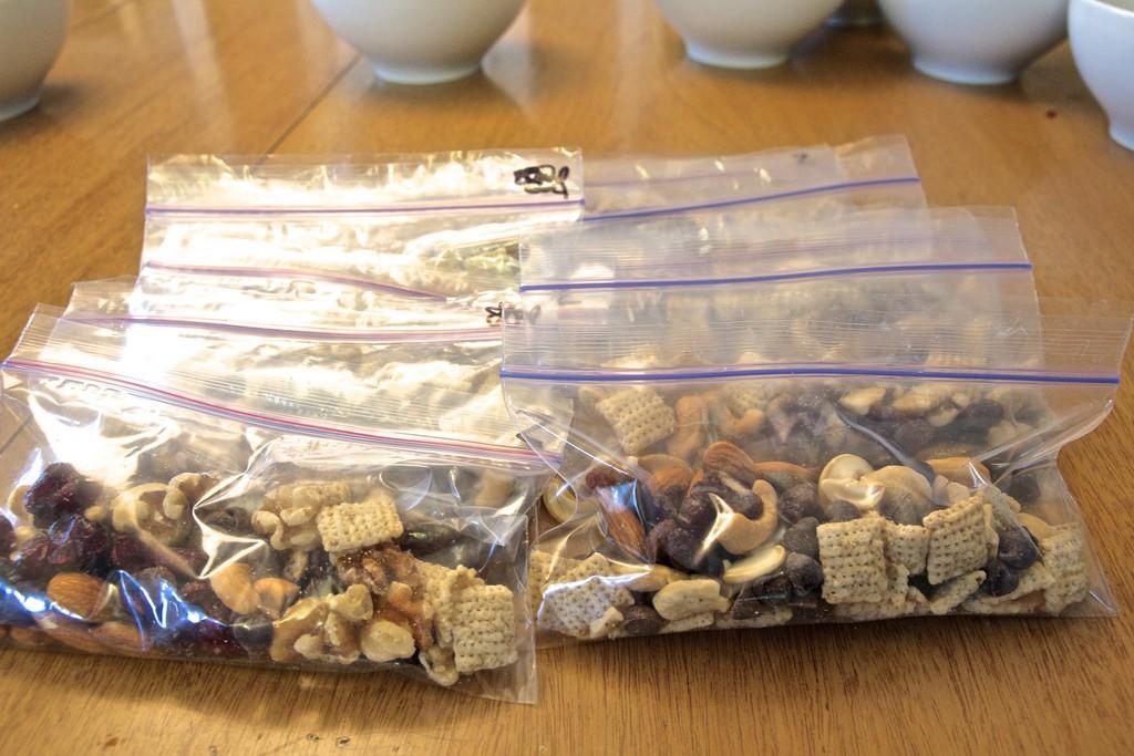 gluten free snacks photo