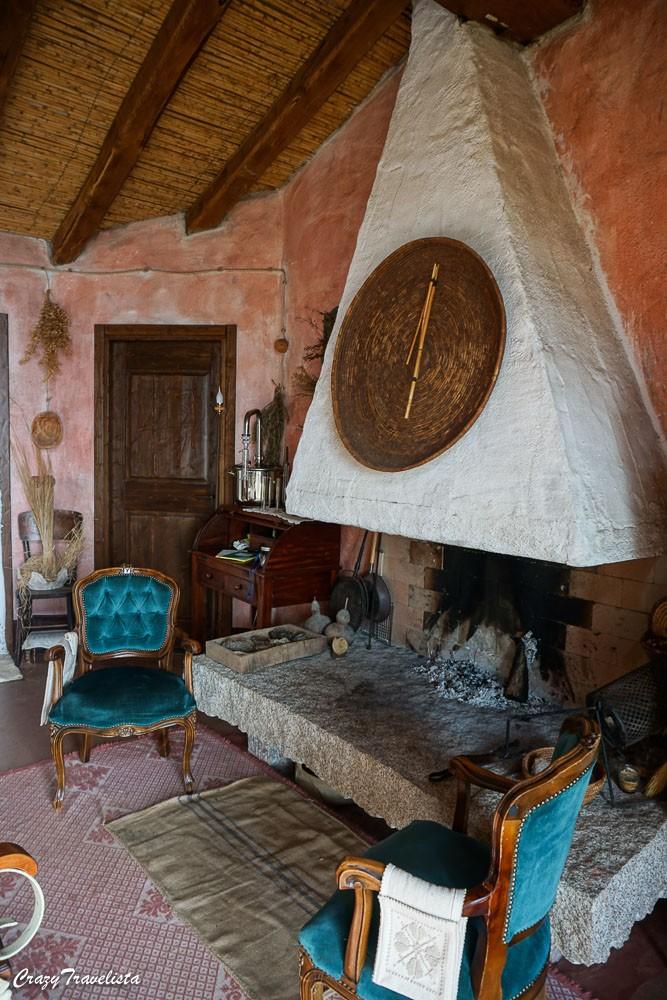 L'essenza Sardinia
