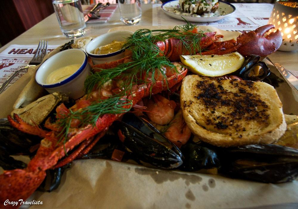 Hearts Restaurant Nordic C Hotel