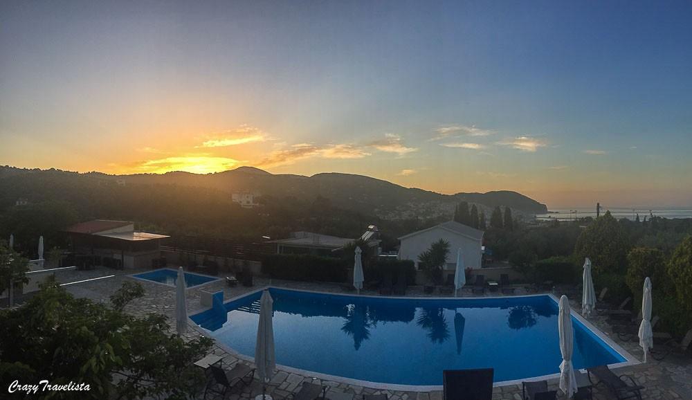 Spyrou hotels, Skopelos