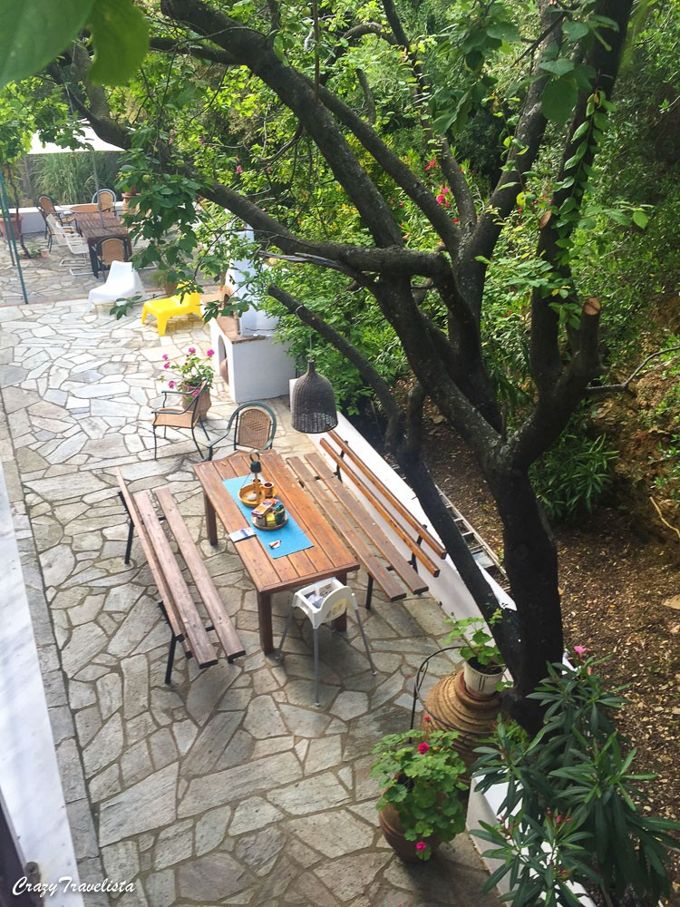 Where to Stay in Skiathos