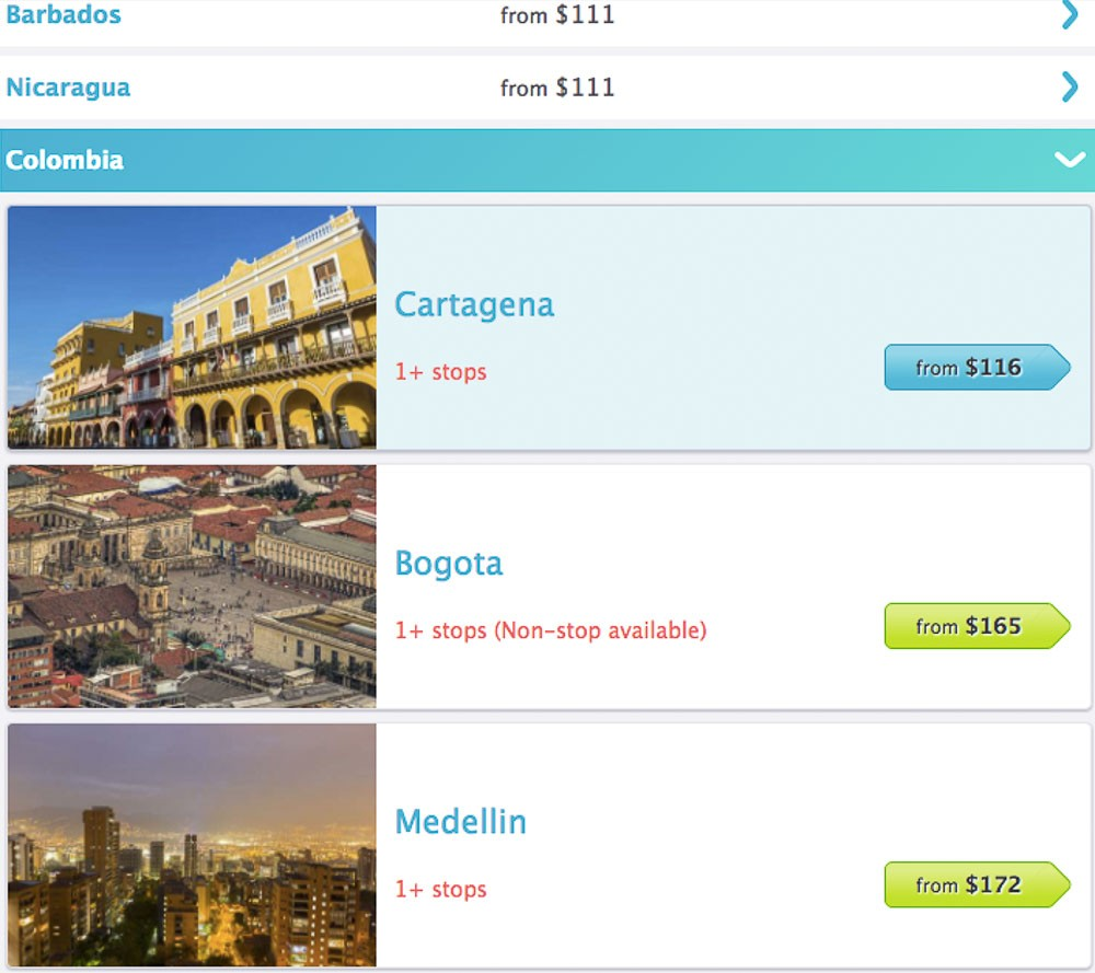 how to use Skyscanner for cheap flights