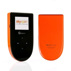 Skyroam mobile hotspot device