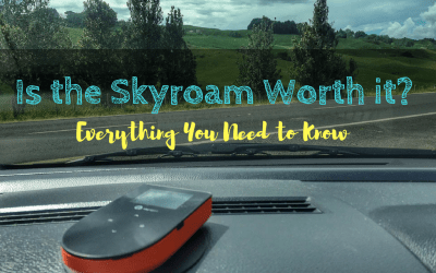 Is the Skyroam Portable Hotspot Device Worth It? The No BS Truth