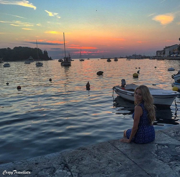 what to do in Rovinj