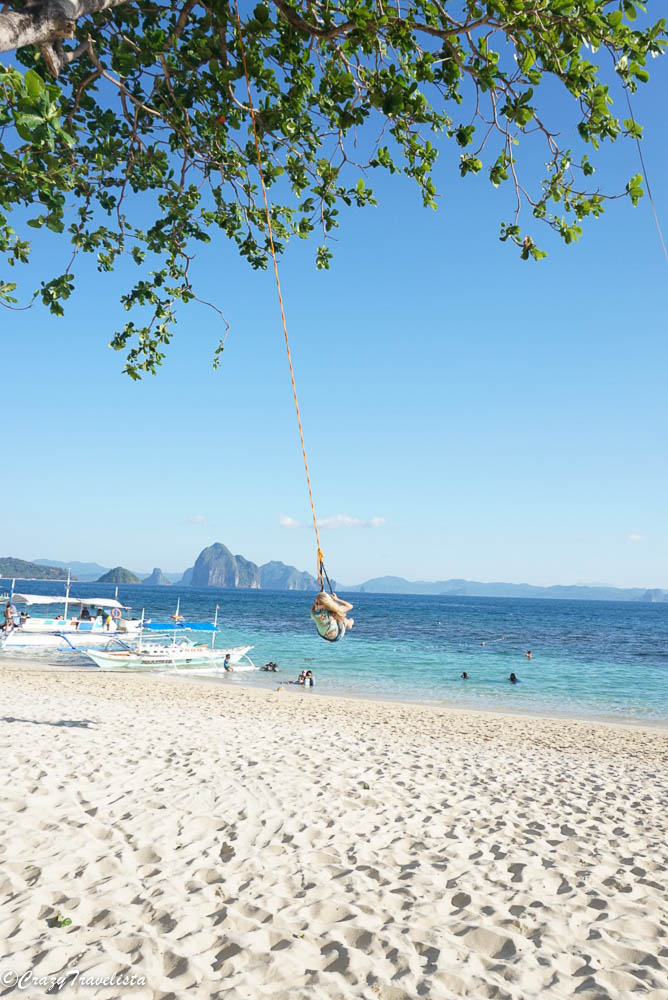 Palawan 7 Day Itinerary