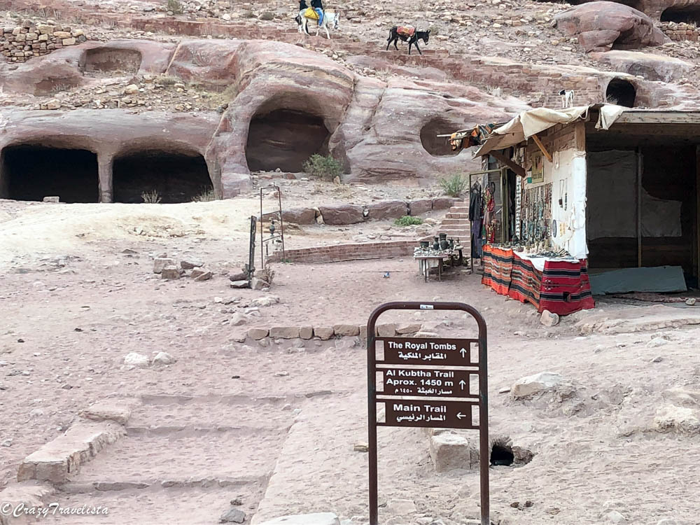 most epic views of Petra