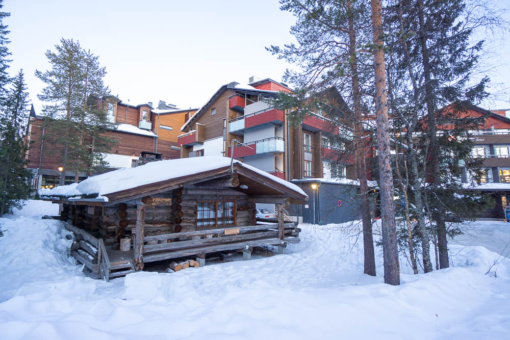 Where to Stay in Levi, Finland