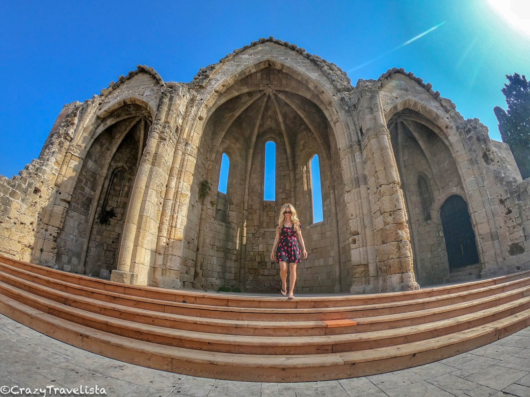 What to do in Rhodes, Greece