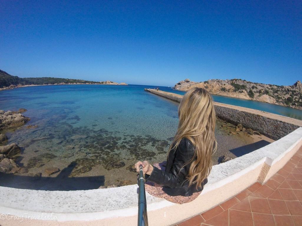 La Maddalena island
