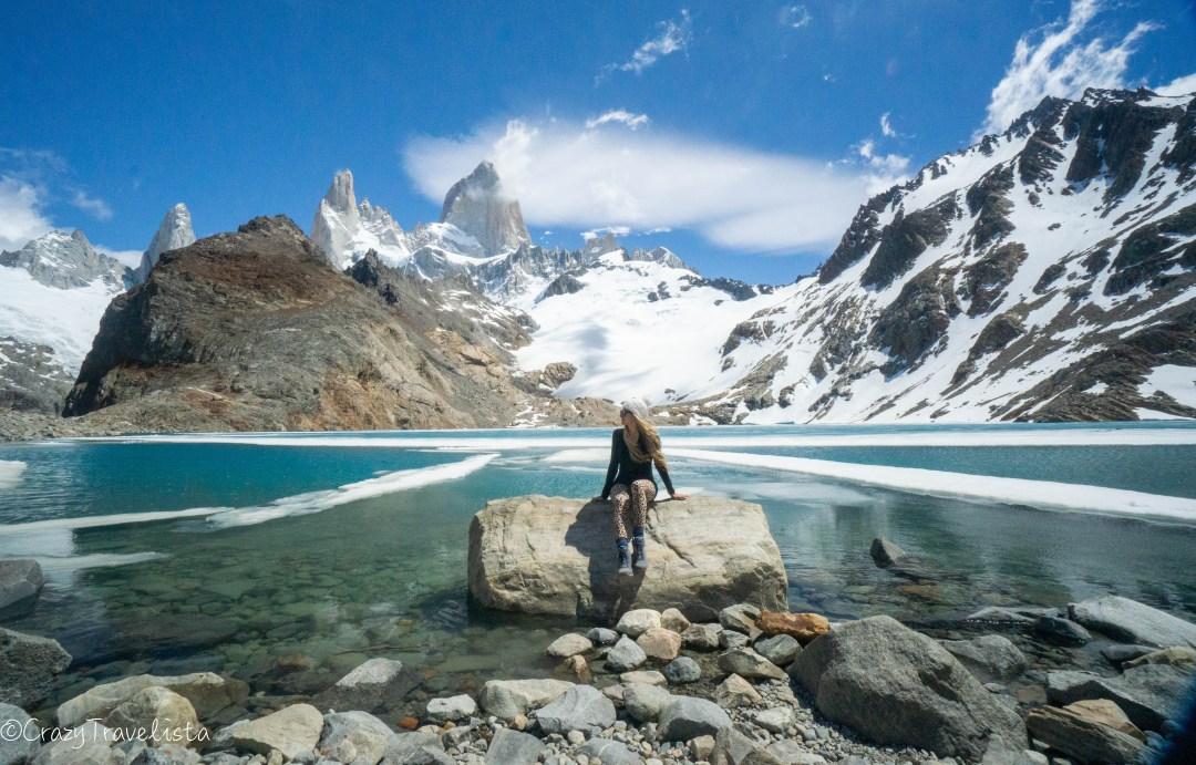 Patagonia Itinerary