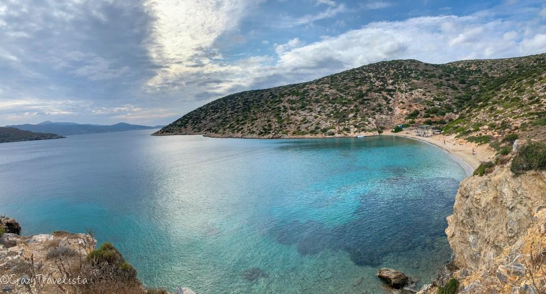 Maltezi beaxch, Amorgos