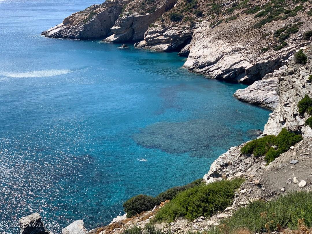 Mouros Bay