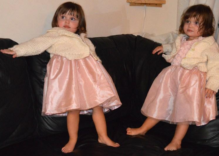 F&F Partywear Twins (12)