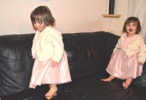 F&F Partywear Twins (15)