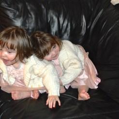 F&F Partywear Twins (4)