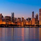Chicago Partnership Information