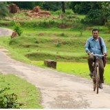 Pedals for Pastors in India