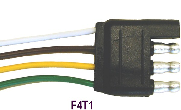 boat trailer wiring harness diagram clam internal anatomy c.r. brophy machine works, inc. -- electrical connectors, adapters, converters & accessories