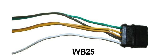 5 wire trailer plug diagram 5 image wiring diagram trailer pigtail wiring diagram wiring diagram on 5 wire trailer plug diagram