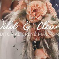 No te pierdas el Editorial Wild & Cleanc