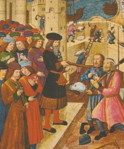 Assedio di Rodi