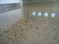 CRC Polished Concrete Job In Epping, VIC 3076