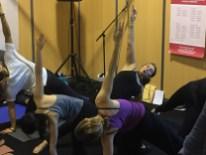 yoga festival paris 2018 #07
