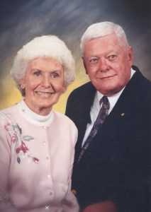 Jane and George Campbell