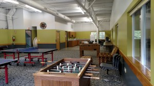 AC - game room
