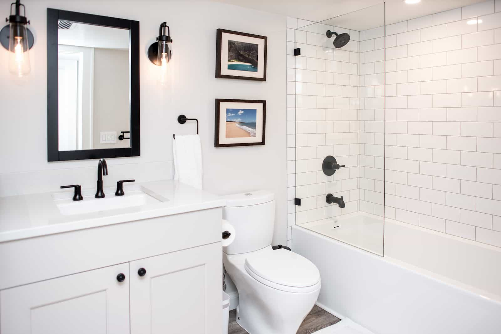 Are Permits Required For A Bathroom Remodel In Seattle