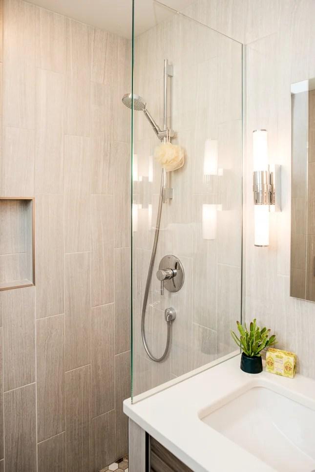 10 small bathroom design ideas