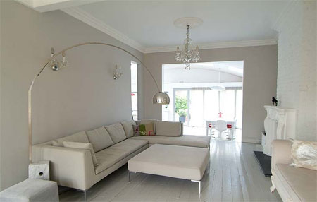 Appartement dco