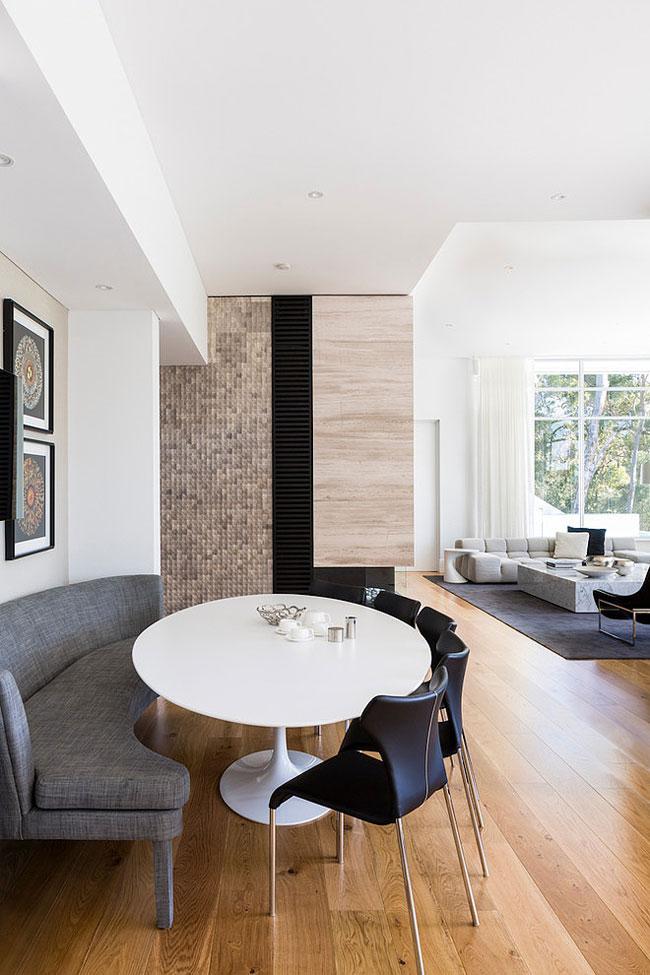 Maison Contemporaine En Australie