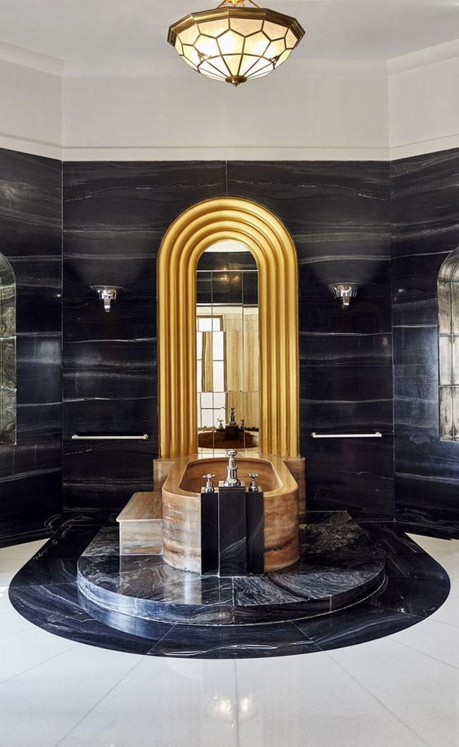 Les plus belles salles de bain dhtel